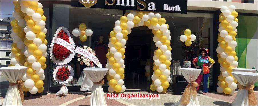 Açılış Organizasyonu Firması İstanbul