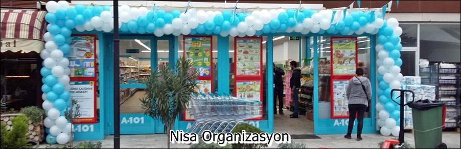 Balon Süsleme Fiyatları İstanbul