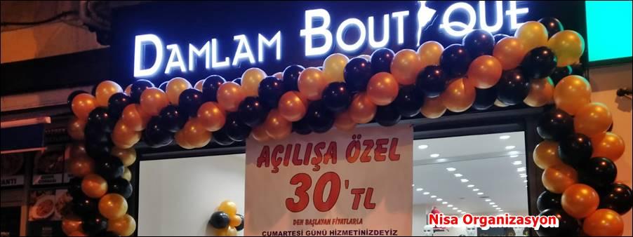 Balon Süsleme Fiyatları