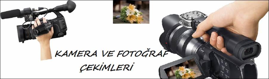 Düğün, Nişan, Kına Organizasyonu Fotoğraf ve Kamera Çekimi 2020