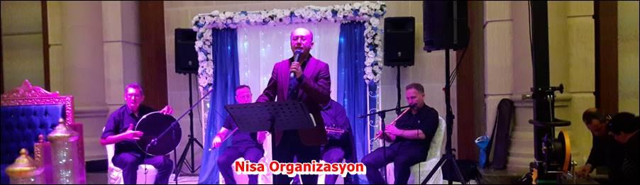 Dini Nişan ve Kına Organizasyonları