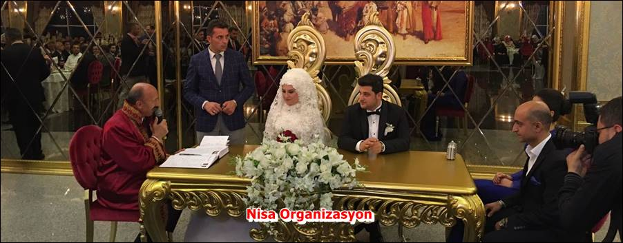 Dini Organizasyon Firması, Nisa Organizasyon