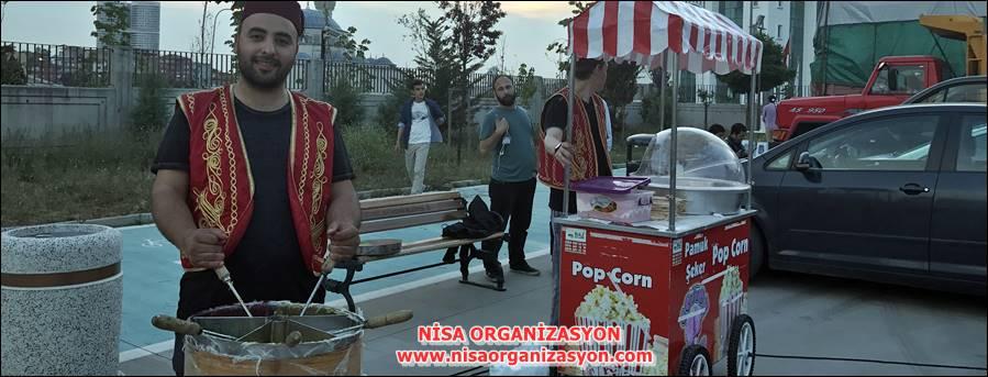 Dondurmacı Kiralama Firması