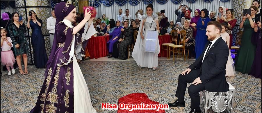 Kına Organizasyon İstanbul