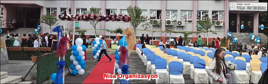 Mezuniyet Organizasyon Şirketi