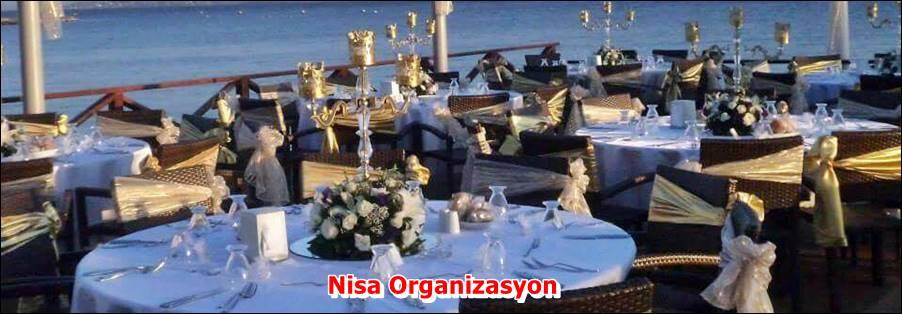 Nişan Organizasyonu Şirketi