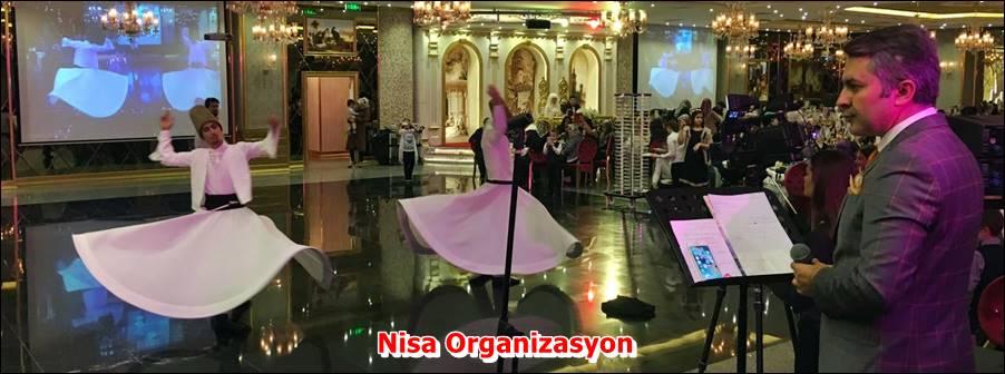 Nisa Organizasyon İslami Düğün Organizasyon