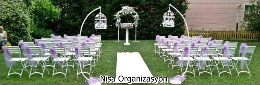 Nişan Organizasyonu, Nisa Organizasyon