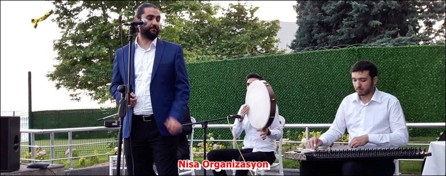 Nisa Organizasyon Tasavvuf Grubu İstanbul