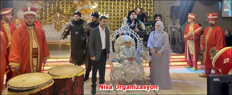 Sünnet Düğünü Mehter Takımı