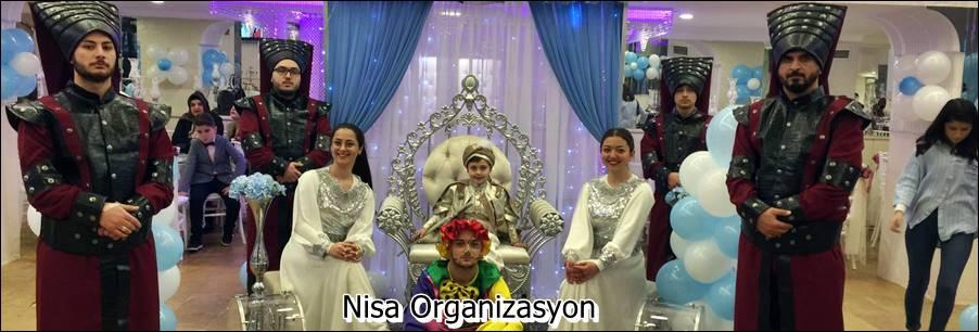 Sünnet Düğünü Organizasyon Paketleri