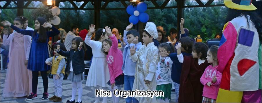 Sünnet Düğün Organizasyon Şirketi