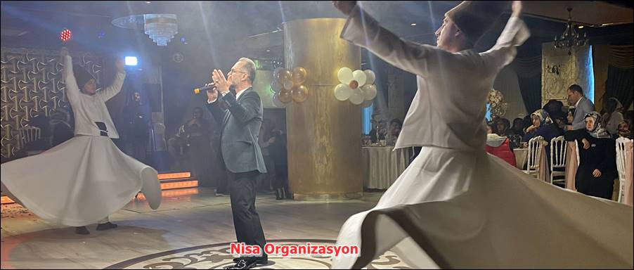 Semazen Organizasyon İstanbul