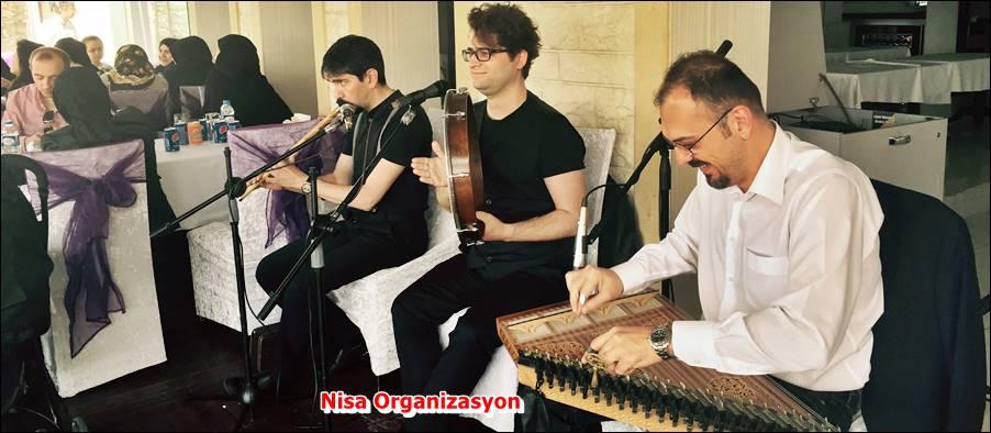 Tasavvuf Musikisi Ekibi