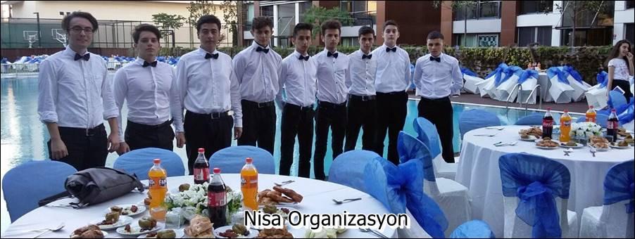 Yemekli Sünnet Organizasyonu