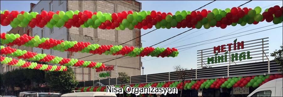 Açılış Organizasyon şirketi