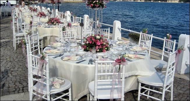 Düğün Davet Organizasyon Hizmetleri
