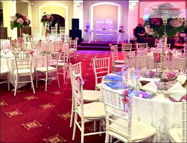 düğün organizasyonu istanbul