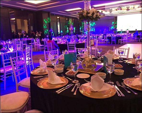 Kaliteli düğün organizasyonları