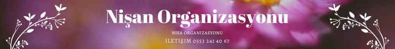 Nişan Organizasyon Şirketi
